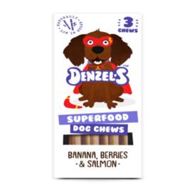 Denzel's Kauwstaaf Superfoods 10 stuks