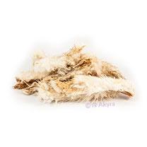 Akyra Konijnenhuid met vacht 250 gram