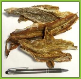 Carnis Draadzeilvis 100 gram