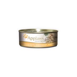 Applaws Cat Kippenborst blik 156 gram