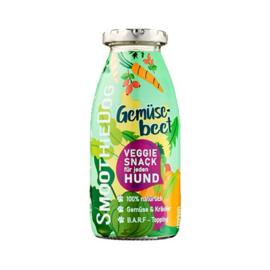 SmoothieDog Special Moestuin (vega) 250 ml
