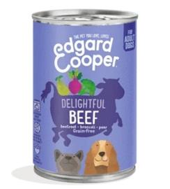 Edgard & Cooper Blik Rund 400 gram