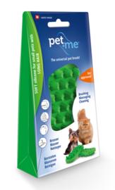 Pet & Me Verzorgingsborstel Kat Langhaar