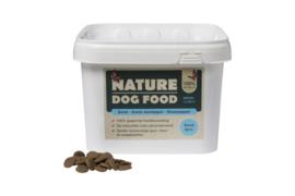 Nature Dogfood Granenvrij Eend 1,4 kilo