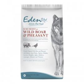 Eden Dogfood Wild Boar & Pheasant 2 kilo