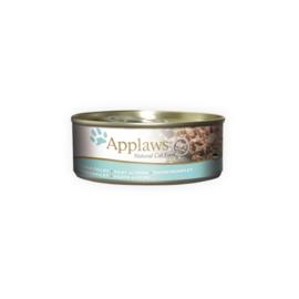 Applaws Tonijnfilet 70 gram