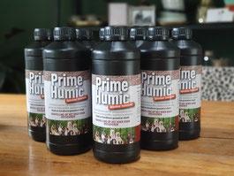 PrimeHumic - Vloeibare humus en fulvinezuur 1 liter