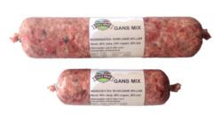 Dailymeat Gansmix 1000 gram