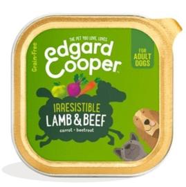 Edgard & Cooper Kuipje Lam & Rund 150 gram