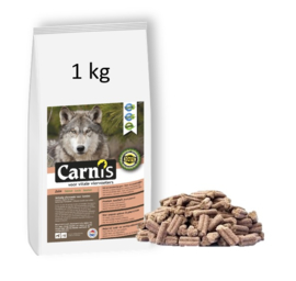 Carnis Geperst Zalm 1 kilo