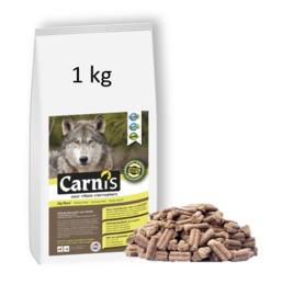 Carnis Geperst Kip/Rund 1 kilo