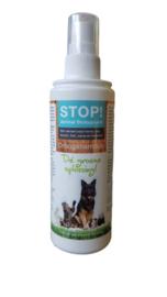 Stop! Animal Bodyguard Droogshampoo 125 ml