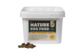 Nature Dogfood Granenvrij Kalkoen 1,4 kilo
