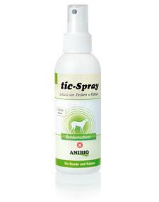 Anibio Tic Spray 150 ml