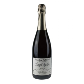 UITVERKOCHT - Lingot Martin Rosé Champagne