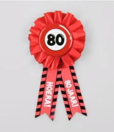 Party Rozet - 80