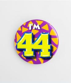 Button klein - 44
