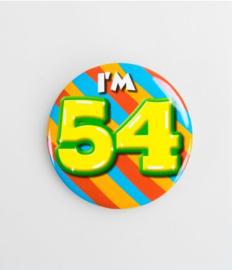 Button klein - 54