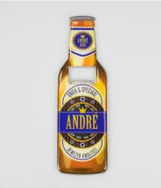 Bieropeners - Andre