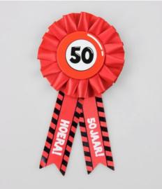 Party Rozet - 50