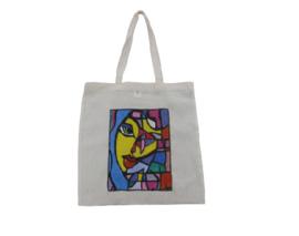 Canvas tas Picasso