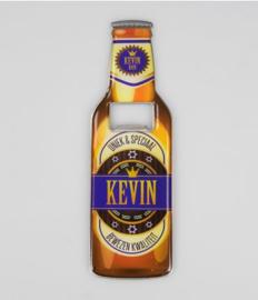 Bieropeners - Kevin