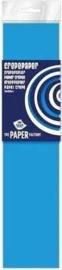 Crêpepapier - Lichtblauw