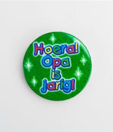 Button klein - Opa