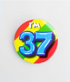 Button klein - 37