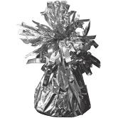 Ballongewicht - Zilver