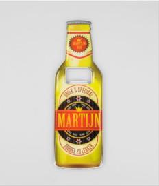 Bieropeners - Martijn