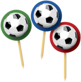 Goal feestje - Party prikkers