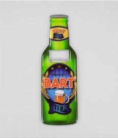 Bieropeners - Bart