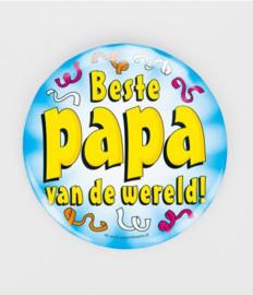 Button XL - Papa