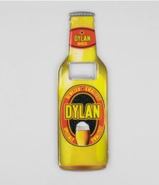 Bieropeners - Dylan