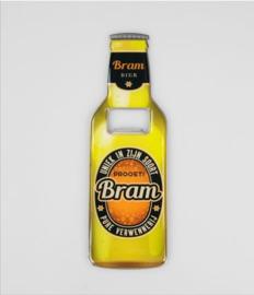 Bieropeners - Bram