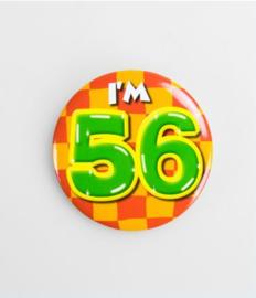 Button klein - 56