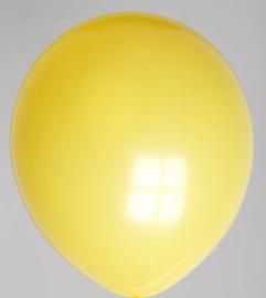 Ballon Mandarin - Per 100
