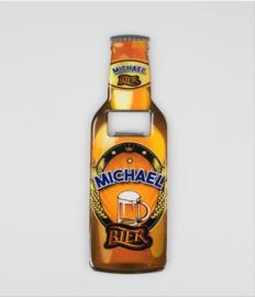 Bieropeners - Michael