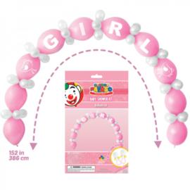 Babyshower kit - Meisje