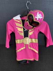 Carnaval - Kinderpak Powerranger