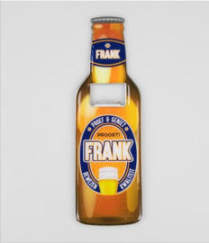Bieropeners - Frank