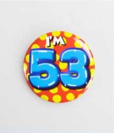 Button klein - 53