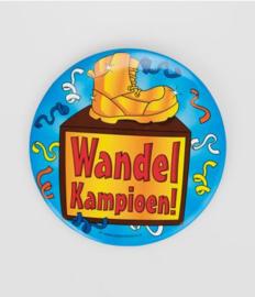Button XL - Wandelkampioen