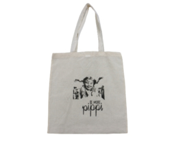 Canvas tas be more like Pippi