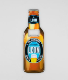 Bieropeners - Leon