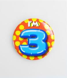 Button klein - 3