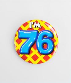 Button klein - 76