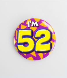 Button klein - 52