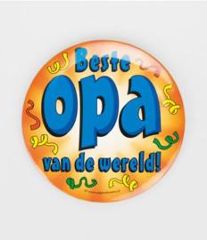 Button XL - Opa